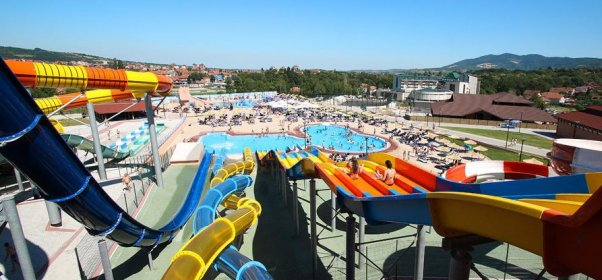 Aqualand Backi Petrovac